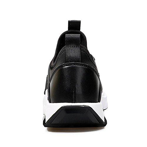 Chaussures De Sport D'été Et D'automne Pour Hommes Chaussures De Sport Respirantes Pour Chaussures De Sport, Rouge, 44