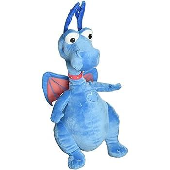 Amazon.com: Disney Store/Disney Jr. Doc McStuffins 8 1/2 ...  Amazon.com: Dis...