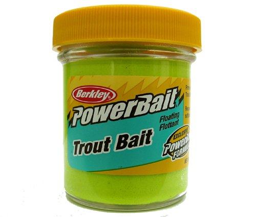 PowerBait Natural Scent Trout Nymph