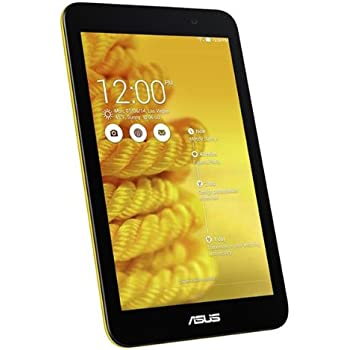 ASUS MeMO Pad 7 ME176CX-A1-YL 7-Inch Tablet (Yellow)