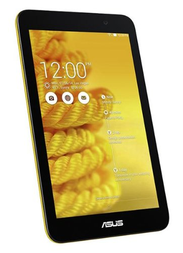 ASUS MeMO Pad 7 ME176CX-A1-YL 7-Inch Tablet (Yellow), Best Gadgets