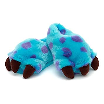 03db33a3414 Sully Slippers For Kids  Amazon.co.uk  Toys   Games