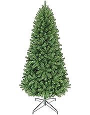 6ft Eco-Friendly Oncor Aspen Fir Christmas Tree