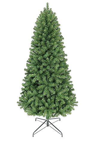 6ft Eco-Friendly Oncor Aspen Fir Christmas Tree