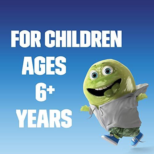 Cold & Cough, Mucinex Children's Multi-Symptom Day/Night Liquid, Very Berry, 8oz (2x4oz)