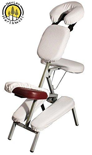 Massage Chair Sheet Set Cover 100% Cotton 6 Piece Chair Set (Set Massage Chair)