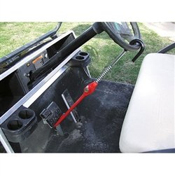 Universal Golf Cart CLUB Pedal to Wheel Lock