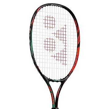 adidas VCORE 25 Tennisschläger, Schwarz, One Size: