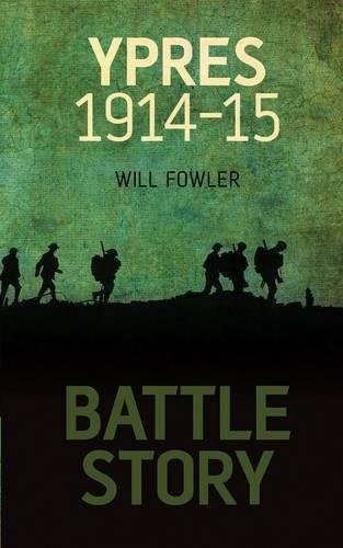 Battle Story: Ypres 1914-15