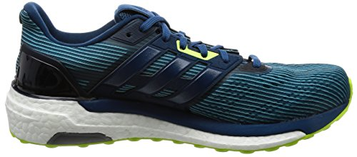 Running Night adidas Blue Chaussures Blue Core de Vapour Entrainement Blue Homme Supernova Bleu qwC6wtTU