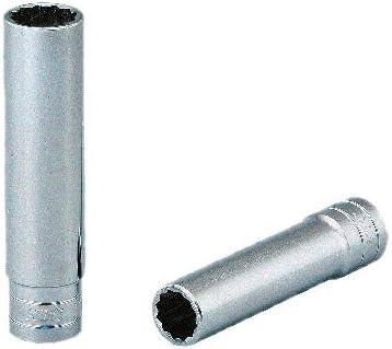 KTC(ケーテーシー) ディープソケット 12.7mm (1/2インチ) B4L-19W-H