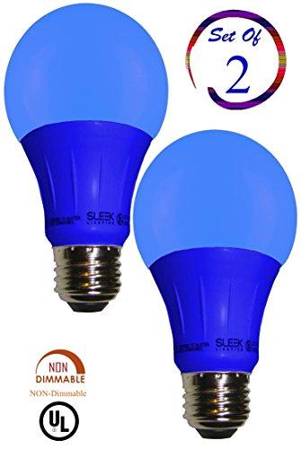 Blue Led Light Dangerous
