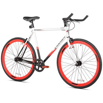 Takara Sendai Fixie Bike, 700c Kent International, Inc.