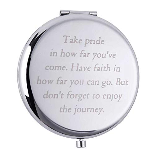 2019 Graduation Gifts for Her, Engraved Gift Ideas for Birthday Christmas,Graduation Presents for Women, Graduation Party Decorations for Graduates (Best Holiday Gifts 2019 For Her)