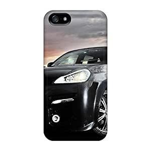 MrsSophier Fashion Protective Porsche Cayenne Balrog Case Cover For Iphone 5/5s