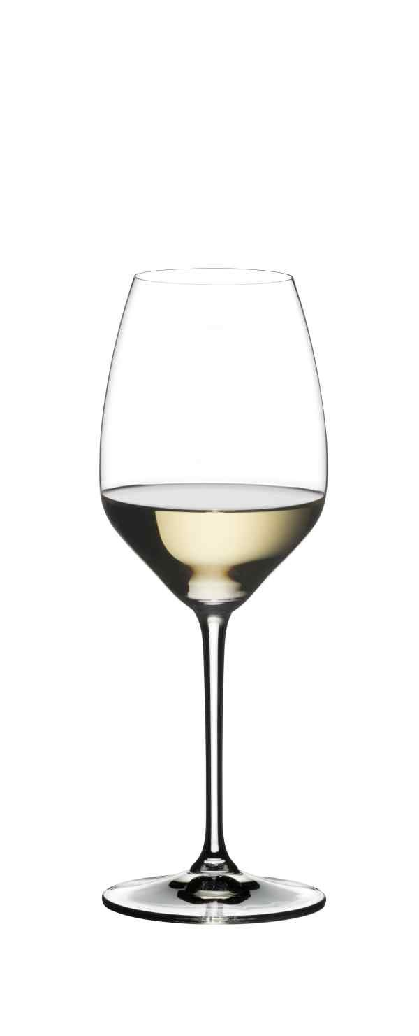 Riedel SST (SEE, SMELL, TASTE) Riesling Wine Glass, Set of 2