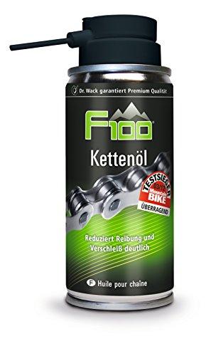 F100 2861 Kettenöl, 100 ml