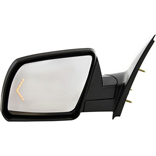 Elite7 Power Heated Door Mirror For Toyota Tundra Sequoia TO1320269 Drivers LH Side View - Toyota Tundra Mirror Lh Driver