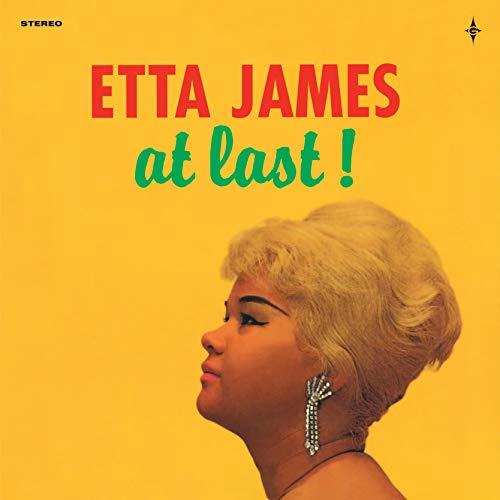 At Last! : Etta James: Amazon.es: Música