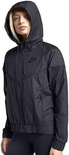 278f82b6c08 Nike Womens Windrunner Track Jacket