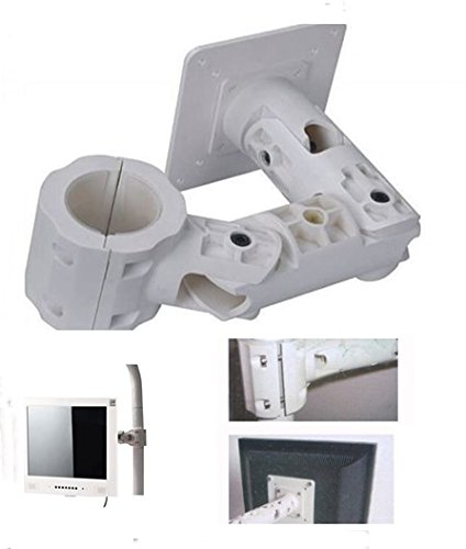 Ocean Aquarius New Intraoral Camera LCD Monitor Holder Bracket Mounted On Dental Chair M-22 (Best Dental Chairs Brands)