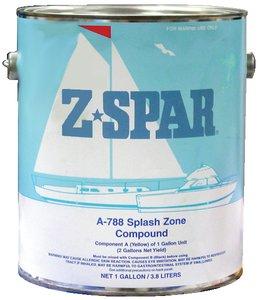 Z Spar Splash Zone 2 Gallon Kit A788G