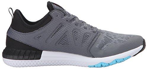 Reebok Zprint 3D Ex Fibra sintética Zapato para Correr