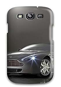 Hard Plastic Galaxy S3 Case Back Cover,hot Aston Martin Sports Car Case At Perfect Diy