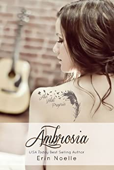 Ambrosia (Book Boyfriend Series 2) by [Noelle, Erin]