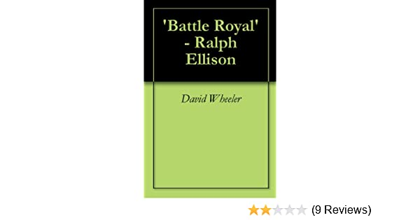battle royale ellison