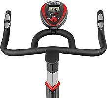 Bicicleta DE Spinning Profesional 24KG DE INERCIA cdw.Display ...