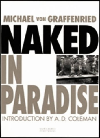 Naked in Paradise by M.De Graffenried (1997-04-28)
