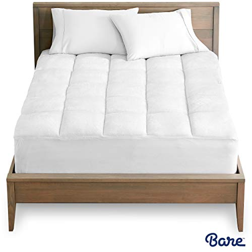 Bare Home Pillow-Top King