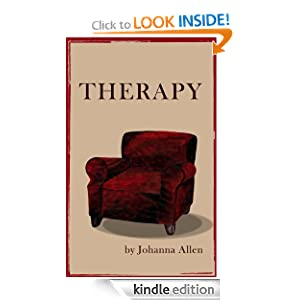 Therapy Johanna Allen