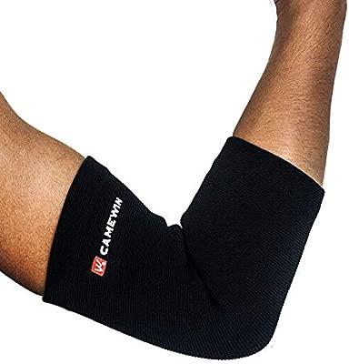 Senston 1 Pieza Codera de compresión Manga de compresión para el Codo para la Artritis - Alivie los síntomas de la Artritis, incremente la ...