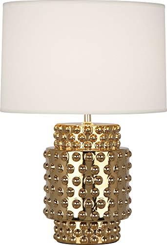Robert Abbey G801 One Light Table Lamp