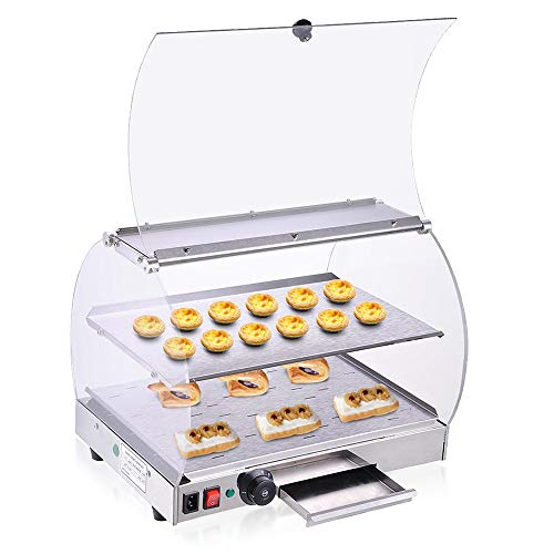 List of the Top 10 buffet display covers you can buy in 2020