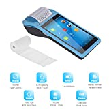 Aibecy All in One Handheld PDA Printer Smart POS