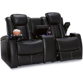 Amazon Com Coaster Home Furnishings Delange Modern Power