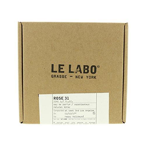 Le Labo Rose 31 Eau De Parfum 1.7oz/50ml Spray New In Box -