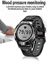 XKIAFV Sport Watch Reloj Inteligente Ip68 Monitor De Ritmo ...