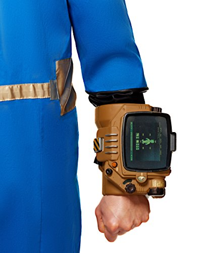 Spirit Halloween Fallout Pip Boy Device | Officially Licensed -