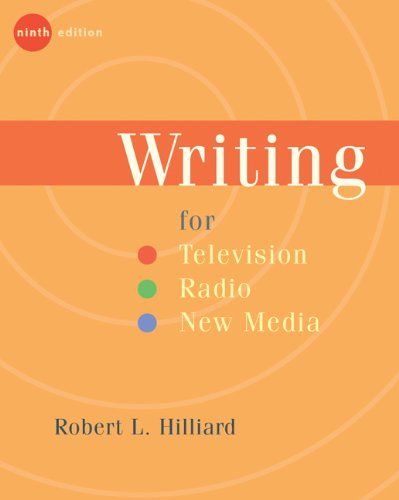 television writing and producing humber review