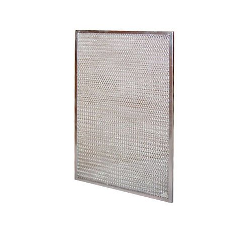 Lennox 88C3801 Aluminum Frame and Mesh Repair Only Pre Filter 20'' x 12-5/16'' x 5/16''