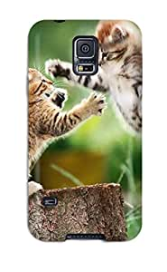 Protective Bemirez CoURjKu2995PKyMg Phone Case Cover For Galaxy S5