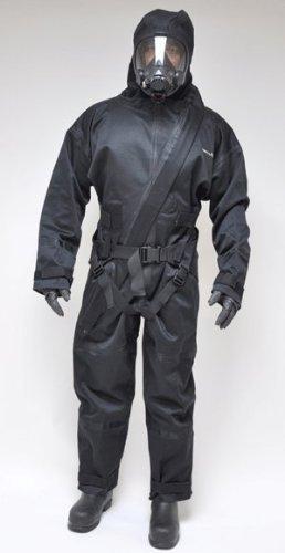 Amazon.com: demron® Full Body Ropa de protección química ...