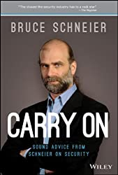 Carry On: Sound Advice from Schneier on Security