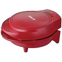 Better Chef Omelette Maker (Red)