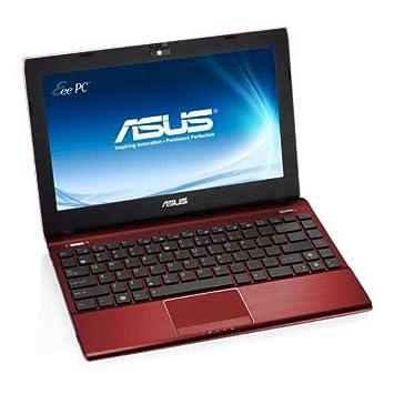 ASUS EEE PC 1225B-RED047M - Ordenador portátil de 11.6 pulgadas (AMD C-