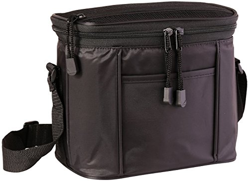 6 pack cooler bag - 9